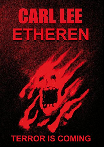 Etheren Ebook Carl Lee Amazon Kindle Store
