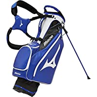 Mizuno 2017 Pro Stand Bag Mens Golf Carry Bag 4-Way Divider