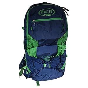 Tasche Airbag BCA Float 22grün