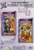 WWE - Wrestlemania 7 & 8 (2 DVDs)