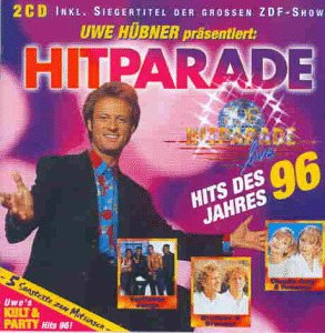 Media (Sony Music) Zdf-Hitparade-Hits 96