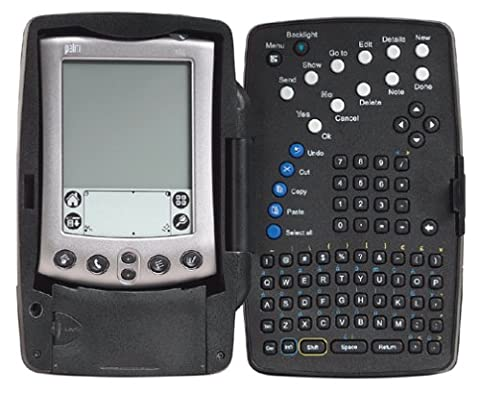 Fellowes 98084 PDA Keyboard/Case for Palm