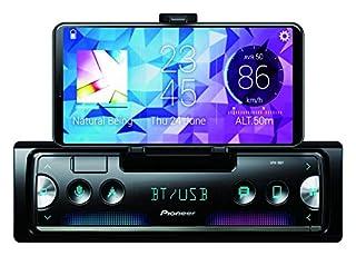 Pioneer SPH-10BT Récepteur multimédia de Voiture Noir, Argent 200 W Bluetooth (B07GYRQWZC) | Amazon price tracker / tracking, Amazon price history charts, Amazon price watches, Amazon price drop alerts