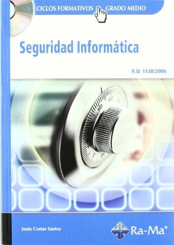 Seguridad informática por Jesús Costas Santos