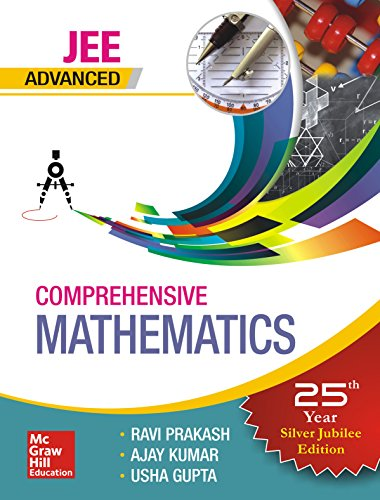 Comprehensive Mathematics JEE Advanced