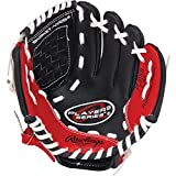 Rawlings Players Serie Youth T-Ball Handschuh, Regular, Basket-Web, 22,9 cm