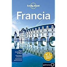 Francia 6 (Guias Viaje -Lonely Planet)