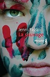 La Sauvage (Bibliothèque écossaise) (French Edition)