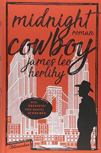 Buchseite und Rezensionen zu 'Midnight Cowboy: Roman' von James Leo Herlihy