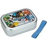 Pokemon (Best Wishes) Kinder Aluminium Lunch-Box (G?rtel / Kern mit) ALB4NV (Japan-Import)
