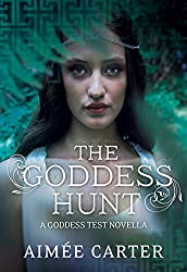 The Goddess Hunt (A Goddess Series short story) (The Goddess Series)