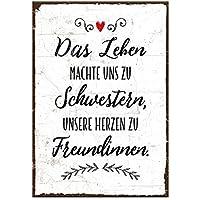 Suchergebnis auf f r schwester spr che - Spruch geschwister ...