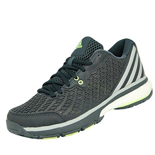 Adidas Performance ENERGY VOLLEY BOOST Grau Unisex Volleyball Schuhe Neu