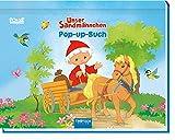 Mini-Pop-Up-Buch