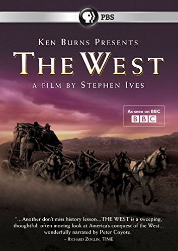 The West - A Film By Ken Burns (...