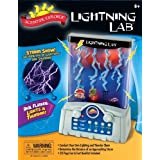 POOF-Slinky 07224 Scientific Explorer Lightning Lab Storm Simulator by Slinky Science TOY (English Manual)