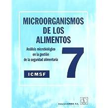 Microorganimos de los alimentos 7: análisis microbiológico en la gestión de la seguridad alimentaria