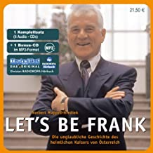 Let's be Frank. 7 CDs + MP3-CD
