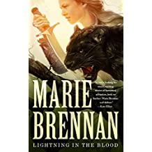 Lightning in the Blood (Cold-Forged Flame)