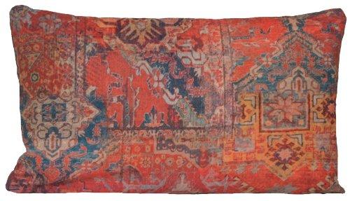 Housse de coussin Style marocain 50 x 30 cm