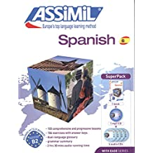 Spanish Super Pack (With Ease)