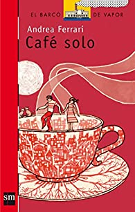 Café solo par Andrea Ferrari