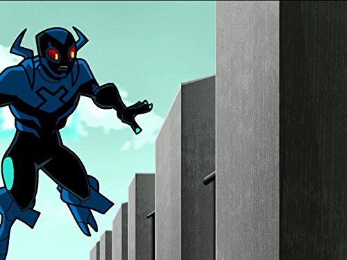Das Erbe des Blue Beetle
