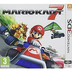 de Nintendo Plate-forme: Nintendo 3DS (9)Acheter neuf :   EUR 39,99 35 neuf & d'occasion à partir de EUR 20,99