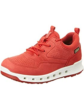 Ecco Mädchen Cool Kids Low-Top