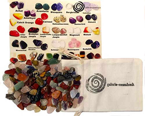 Edelsteine für Kinder, Schatzsuche, Halbedelsteine, Mineralien