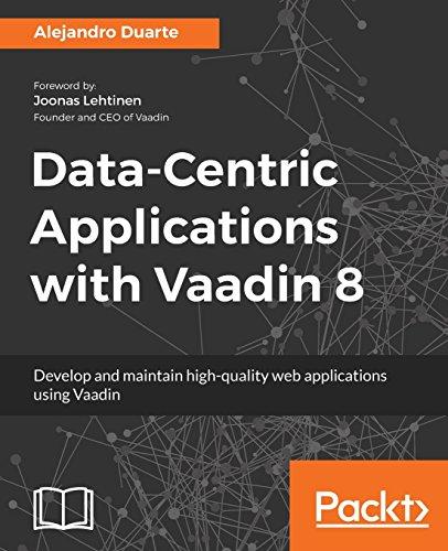 Data-Centric Applications with Vaadin 8 por Alejandro Duarte