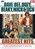 Dave Dee, Dozy, Beaky, Mick And Tich: Greatest Hits [DVD]