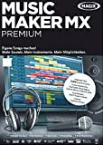 MAGIX Music Maker MX Premium (V.18) Bild