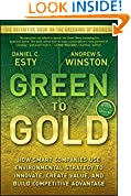 #8: Green to Gold: How Smart Companies Use Environmental Strategy to Innovate, Create Value, and Build Competitive Advantage