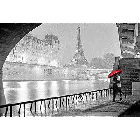 Empire Merchandising 652 867 Parigi Torre Eiffel