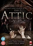 The Attic (Aka Crawlspace) [DVD] by Raleigh Holmes