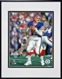 Foto Datei Buffalo Bills Jim Kelly Action von Foto von Foto Datei