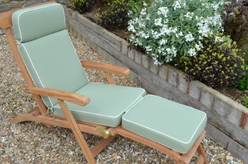 luxury-garden-steamer-chair-cushion-with-premium-filling-and-fabric-cushion-only-olive-green