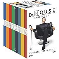 Dr. House - L'intégrale de la série