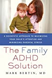 In this accessible guide, developmental pediatrician Mark Bertin demystifies ADHD and offers advice to overwhelmed parents that includes clear explanations of:Biological causes of ADHD, and the ins and outs of a thorough evaluation Common symptoms...