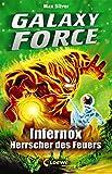 Galaxy Force 2 - Infernox, Herrscher des Feuers