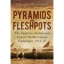 Pyramids and Fleshpots: The Egyptian, Senussi and Eastern Mediterranean Campaigns, 1914-16