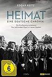 Heimat 1 - Eine deutsche Chronik (Director's Cut, Kinofassung, 7 Discs, Digital Remastered)