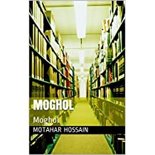 Moghol: Moghol (Galician Edition)