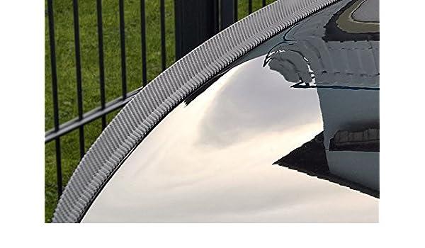 Car-Tuning24 54373486 wie AMG GLE Coup/é SUV C292 Tuning SLIM SPOILER Kofferraumlippe