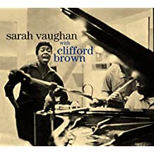 Sarah Vaughan - With Clifford Brown + In The Land Of Hi-Fi