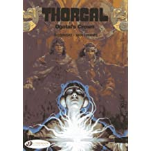 Thorgal, Tome 13 : Ogotai's crown