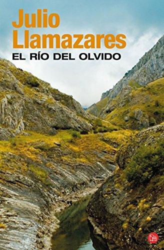 El río del olvido (FORMATO GRANDE) por Julio Llamazares