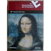 La Enciclopedia del Estudiante,17 Historia del Arte
