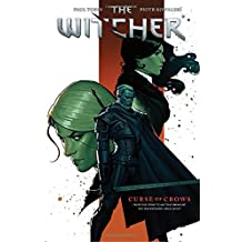 The Witcher Volume 3: Curse of Crows